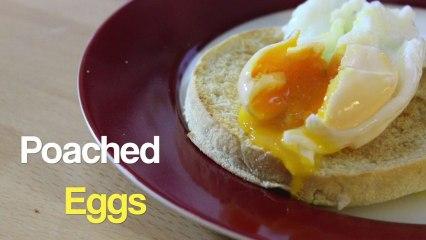How to Poach an Egg
