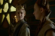Game of Thrones s03e08 Tyrion and Sansa Wedding