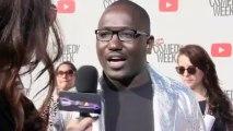 Hannibal Buress, Traci Stumpf, RealTVfreaks, YouTube Comedy Week
