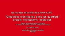 4-Portrait de créatrices d'entreprises Maison pour Tous Bas-Vernet Perpignan