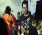 Man Hundai & Sharlô Sahadou@Trance birthday party 2 - vidéo 1