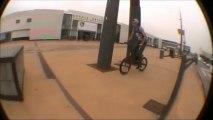 Sylvain Meunier X Antoine Vivet - Sosh Urban Motion - Contest Amateur