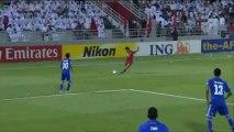 AFC Champions League: Lekhwiya 2 - 2 Al Hilal