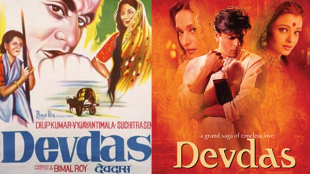 Devdas Movie Best Remake Of Old-Cult Bollywood Film !