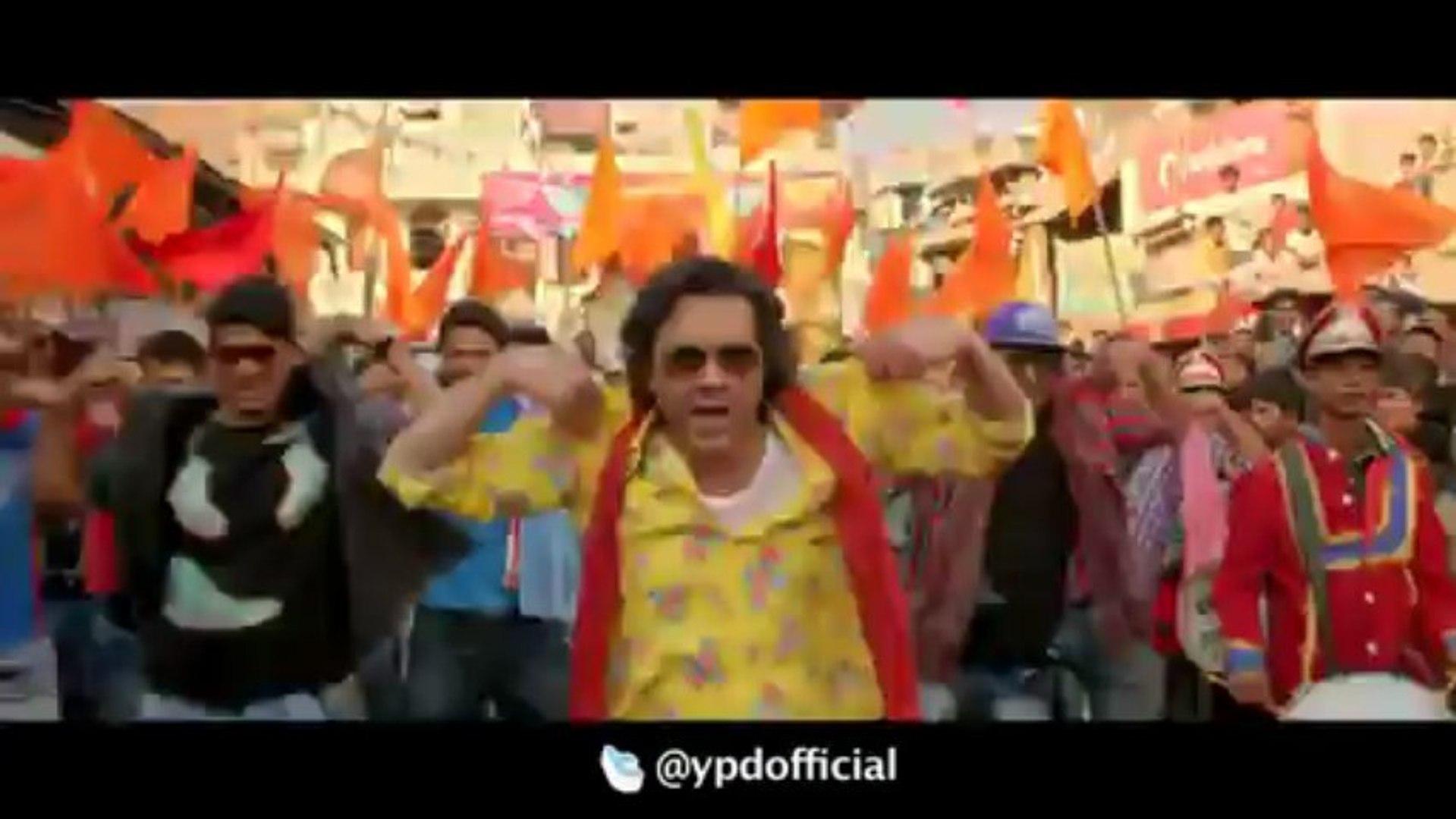 Changli Hai Changli Song - Yamla Pagla Deewana 2; Sunny Deol, Bobby Deol