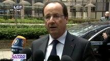 L'évasion fiscale au programme du sommet européen de Bruxelles