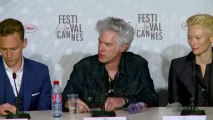 Vampires in Cannes for 'Only lovers left alive'