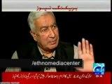 Lies of Brigadier Imtiaz in Jirga - 2 (August 2009)