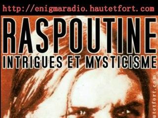 Raspoutine : Intrigues et mysticisme [Enigma N°7]
