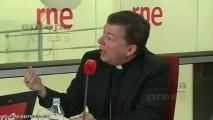 """Conferencia Episcopal: """"Religión estaba discriminada"""""""