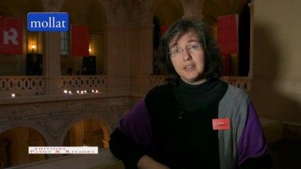 Vidéo de Anne Rambach