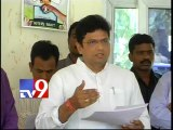 Government provides essential commodities to poor - A.P minister Sridhar Babu