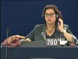 Lucinda CREIGHTON, ministre d'État en charge des affaires européennes sur les accords transatlantiques
