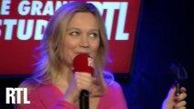 Caroline Vigneaux dans le Grand Studio Humour RTL présenté par Laurent Boyer