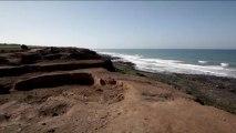 Le sable, enquête sur une disparition _ extrait 3