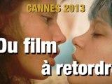 La vie d'Adèle : la révolution sur la croissette à Cannes