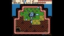 The Legend of Zelda Oracle of Seasons : Manhandla