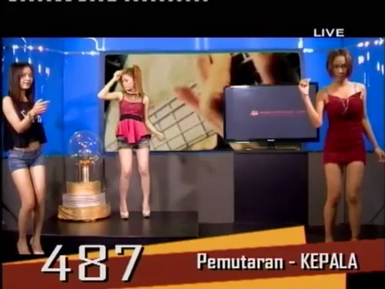 Undian Nomor Buntut DEWA TOGEL JAKARTA POOLS tgl 22 Mei 2013