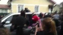 Kremlin-Bicêtre (94) : hystérie au lycée pour la venue du rappeur Maître Gims