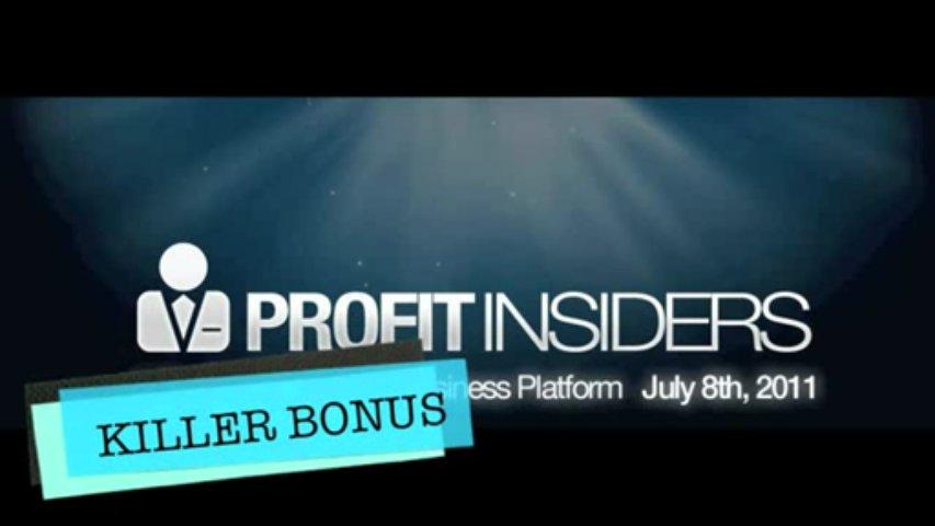 Lifetime Commissions – Profit Insiders   Lifetime Commissions – Profit Insiders