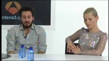 VE ALEX GADEA Y SORAYA ARNELAS 23-05-2013 3º