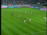 PSG - Rennes 1-0 (Amara Diané)
