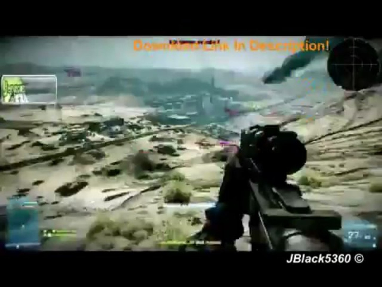 Latest Working Battlefield 3 Hack  Aimbot, WallHack, Godmode, etc