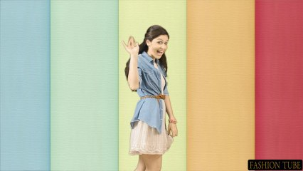 Back to School Fashion - Outfit Ideas - Scherezade Shroff