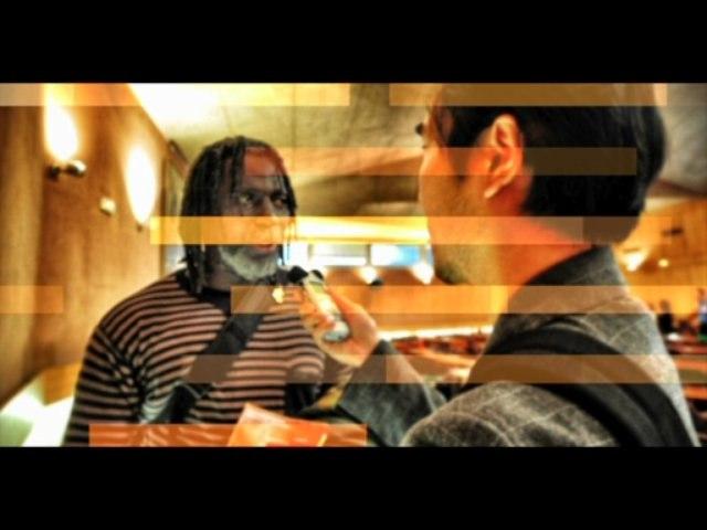 Tiken Jah Fakoly - Pour la libre circulation mondiale