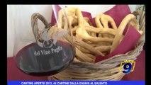 Cantine aperte 2013, 45 cantine della Daunia al Salento