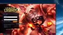 League Of Legends Generator Hack [Free Riot Points] - 2013