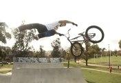 Total BMX - Kyle Baldock