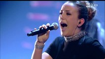 Elhaida Dani - I Believe I Can Fly (The Voice of Italy 23.05.2013) FULL HD