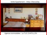 Achat Vente Appartement Vélizy Villacoublay 78140 - 73 m2