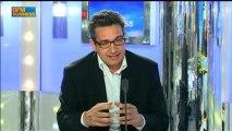 Fimalac étoffe son offre média : Cédric Sire de Webedia dans Good Morning Business - 24 mai
