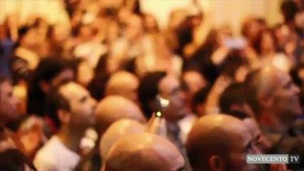 Live Loredana Bertè @ Spazio Novecento (HD)