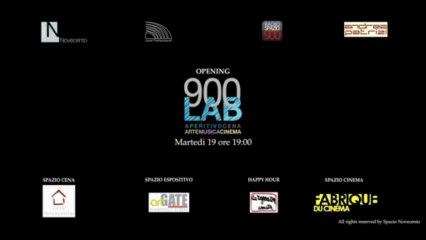 19 Giugno 2012 - 900 Lab Summer Opening (HD)