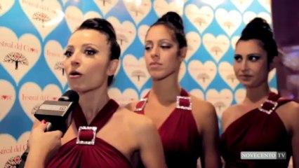 Festival del Cuore a Spazio Novecento (HD)