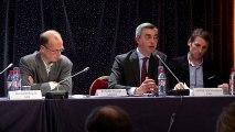 7e réunion du Conseil national du débat- GT Couts et bénéfices et leviers de financements de la transition énergétique (2/4)