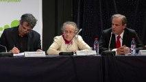 7e réunion du Conseil national du débat: GT Mix énergétiques, trajectoires et bouquets possibles de la transition énergétique (1/4)