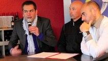 L'AS Moulins présente son projet sportif pour les quatre prochaines saisons
