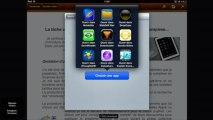 Tablette en classe #1 : Partage et envoi de fichiers entre tablettes