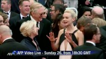 Live Interviews with Cannes Film Festival Winners