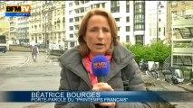 Valls veut interdire le Printemps Français après les menaces proférées contre le gouvernement - 24/05