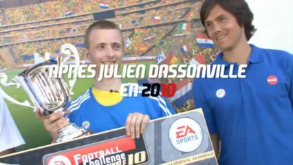 EA SPORTS FC Saison 2012/2013 - Teaser de FIFA 13