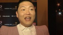 Real Psy speaks after imposter gate-crashes Cannes parties