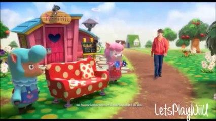 Pub US de Animal Crossing : New Leaf