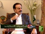 Ajj Ka Such with nadeem hussain 23-05-2013 on such tv