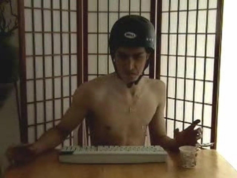 Retarded Cyber Sex