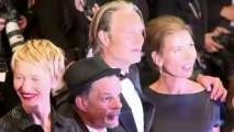 Ator dinamarquês tenta mais um prêmio em Cannes